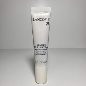 Lancome Absolue ultimate bx reconstructing serum